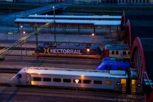 Infrastruktur och kollektivtrafik